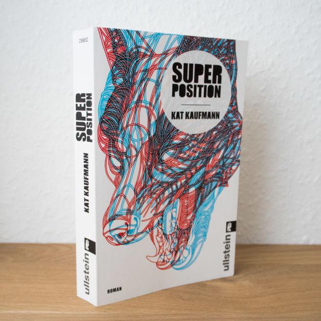 Superposition, Kat Kaufmann
